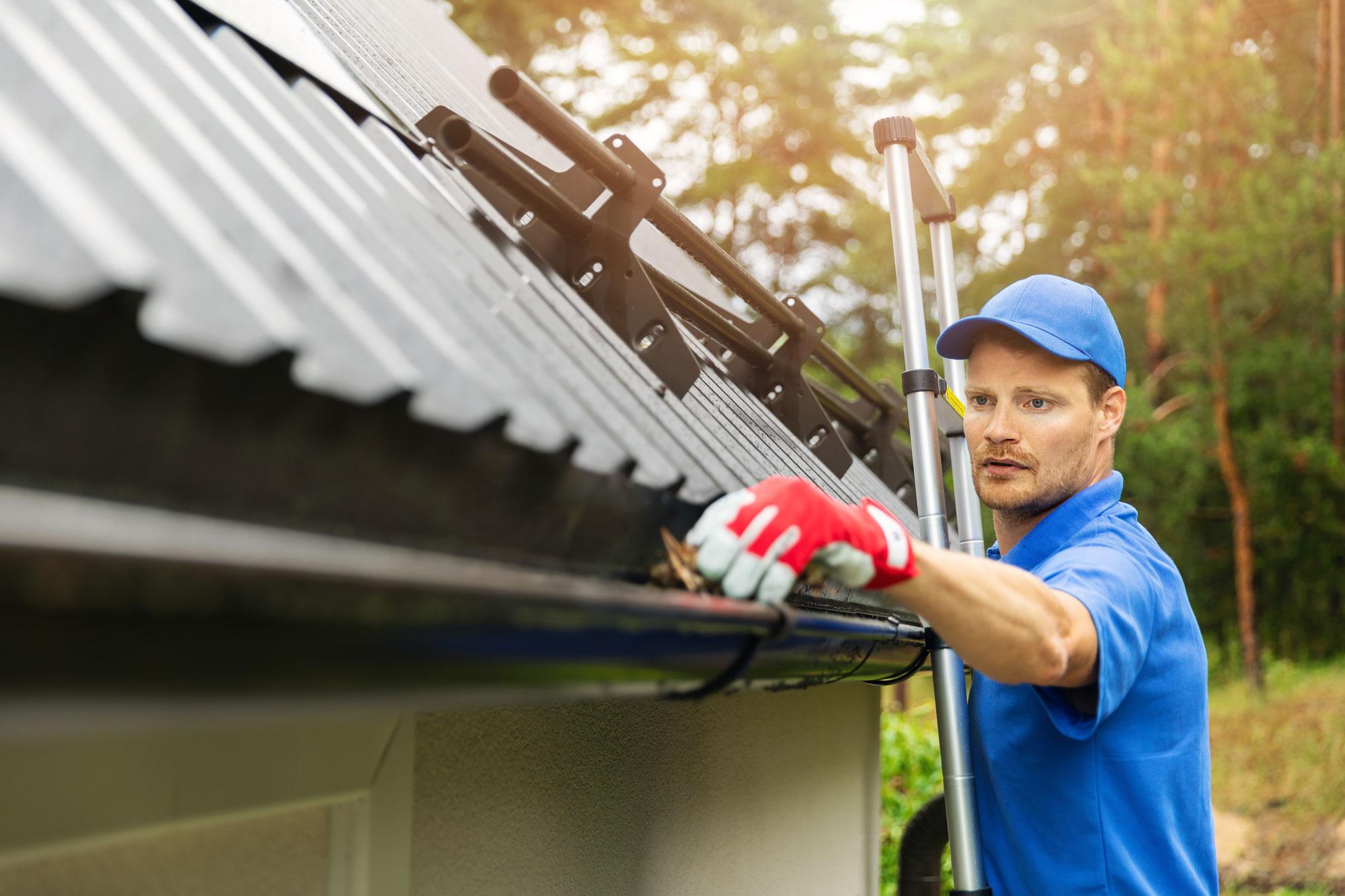 L'utilité de la zinguerie au niveau de la toiture